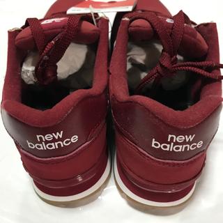 新品未使用タグ付きのニューバランス - 靴/バッグ