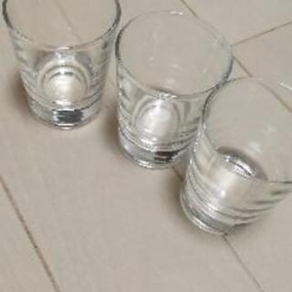 同時無料 ショットグラス コップ  ガラス お酒 食器 安…