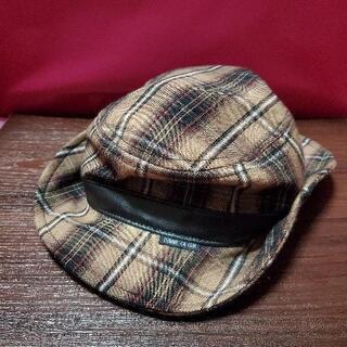 コムサ イズム ベビー ハット 帽子