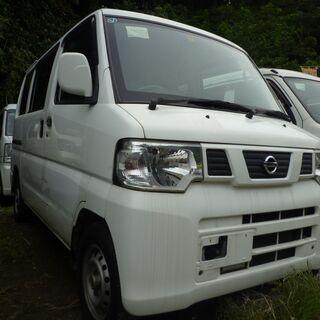(ID3575)軽バン専門店在庫50台 20万円 日産 NV10...