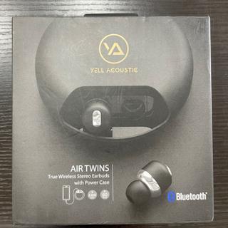 Yell Acoustic Bluetooth ワイヤレスイヤホ...