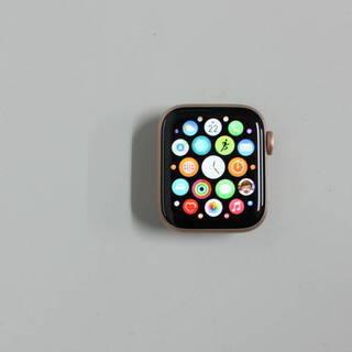 SIMフリー Apple Watch Series 4 G…