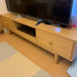 リセノ テレビボード 美品