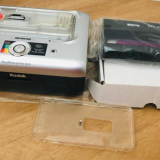 【ジャンク品】Kodak デジカメプリンタEasyShar…