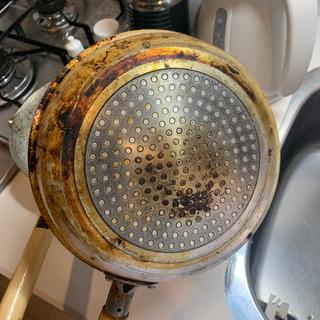 フライパン、お鍋、ダブルウォールグラス、ティッシュ箱 - 北区