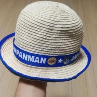 50cmアンパンマン帽子 無料
