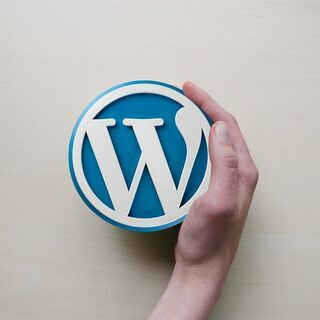 Wordpressでホームページを作ります♪