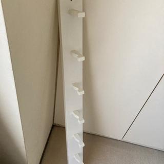 IKEA ラック フック