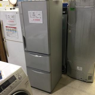 冷蔵庫 日立 R-K320GV 2016年製 315L