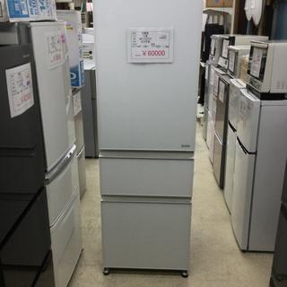 冷蔵庫 三菱 MR-CG37EE 2019年製 365Lの画像