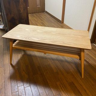 【値下げ】リビングテーブル