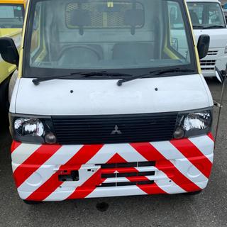 三菱 GD-U61T ミニキャブトラック ダンプ MT 97000キロ