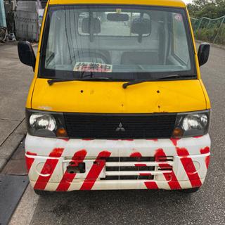 三菱 GBD-U61T  ミニキャブトラック MT 68000キロ