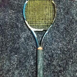 YONEX ヨネックス テニスラケット XI Speed の画像