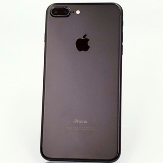 iPhone7plus 256GB【SIMロック解除済】