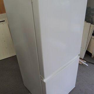 2019年製 AQUA ノンフロン冷凍冷蔵庫 AQR-E13H(...