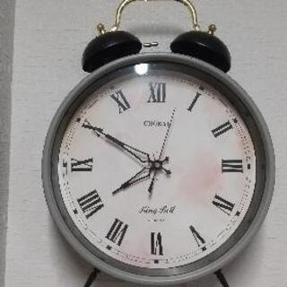 掛け時計【話し中です。】