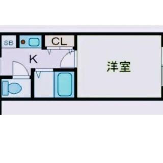 【九条駅】収納スペースあります💖オートロック付きです🍊