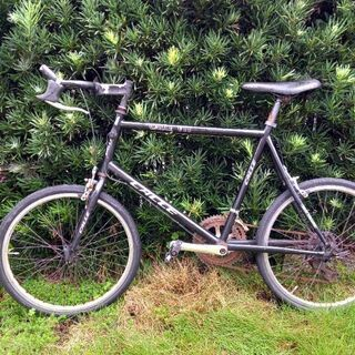 自転車 ミニベロ 20インチ