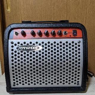 FERNANDES ギターアンプ FS10