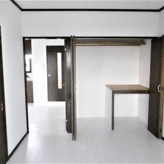 愛知県一宮市のマンションの激安クロス張替え - リフォーム