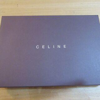 【未使用】CELINE フェイスタオル×1・ウォッシュタオル×1...