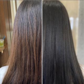 静岡髪質改善サロン 富士市美容院