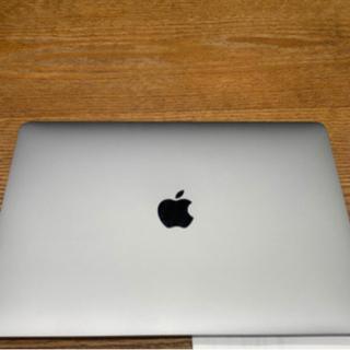 Apple MacBook Pro 13インチ 2017 スペー...