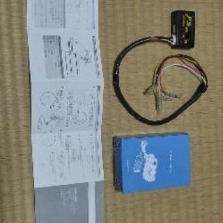 30:車載用ドライブレコーダー用電源制御装置