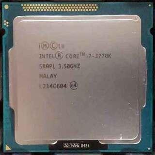 インテル ◆ Intel Core i7 LGA1155 …
