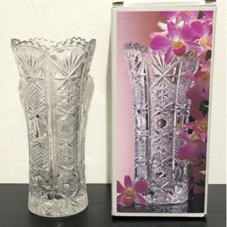 未使用 SOGA GLASS 花瓶