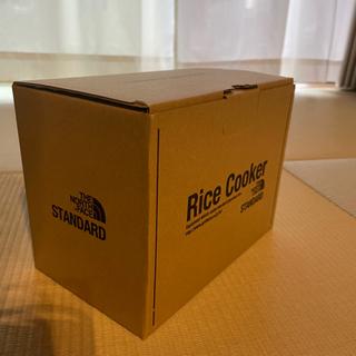 ノースフェイス飯盒 新品、未使用品です。