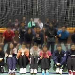 【9/25日(土)】【まるで体育の授業】バレー(6人制、柔…