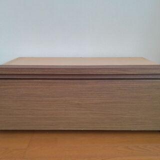 木材 DIY にどうぞ⑤引出し 幅1000×高400×奥580