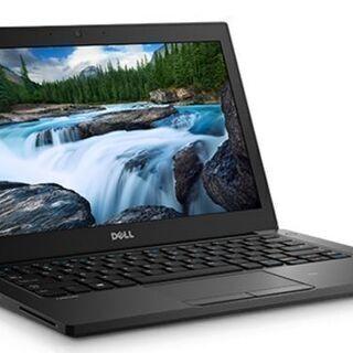 【ネット決済・配送可】快速PC ノートパソコン DELL LAT...