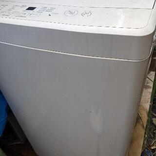 無料配達設置・洗濯機(名古屋市近郊配達設置無料)
