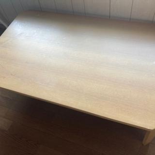 ニトリ テーブル