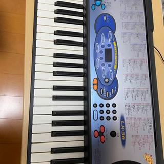 【ネット決済】電子キーボード