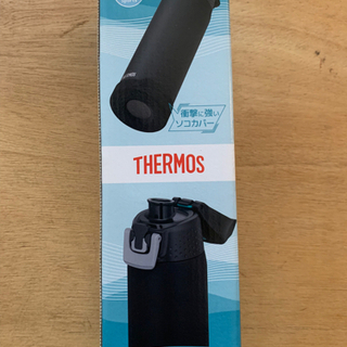 サーモス 水筒 マットブラック 0.72L