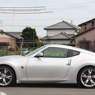 日産 フェアレディZ version ST 最上級グレード 3.7L 車検あり - 一宮市