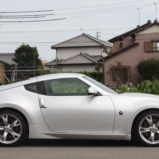日産 フェアレディZ version ST 最上級グレード 3.7L 車検あり - 日産