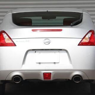日産 フェアレディZ version ST 最上級グレード 3.7L 車検あり − 愛知県