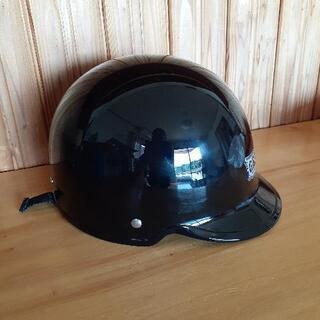バイク 原付 ヘルメット 新品未使用