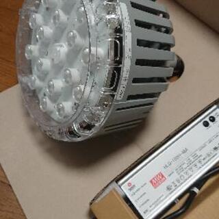 ☆新品☆9インチLED投光灯