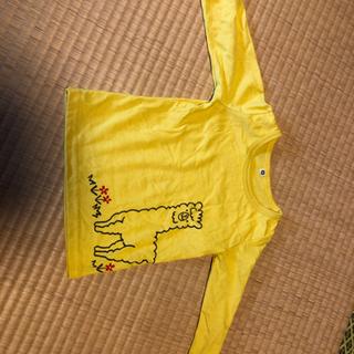 90cmロングTシャツ