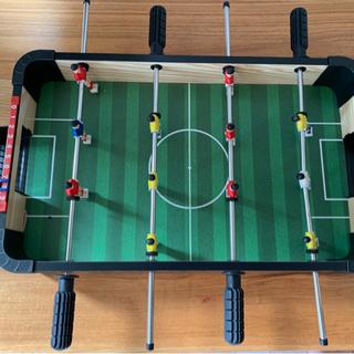 サッカーボードゲーム