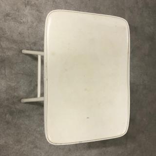 パイプ椅子(50×40×35)島忠