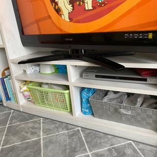 【ネット決済】テレビボード