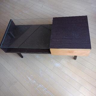サイドテーブル サイドボード