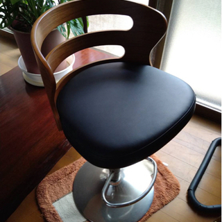 バーカウンター用の椅子